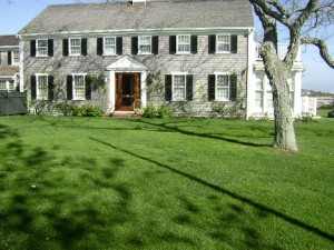 Residential Lawn, Tree & Shrub Care in Southeast Massachusetts